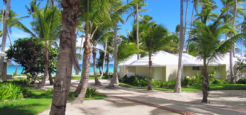 Punta Cana Beach Casita 2 - 01