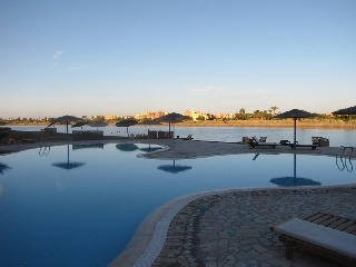 El Gouna West Golf Appartement 2