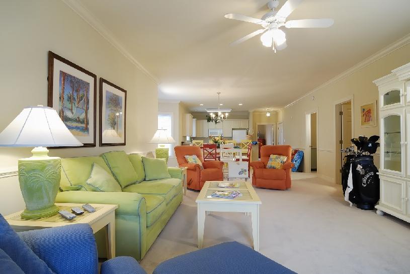 Myrtlewood Villa 2 Apartment - 03