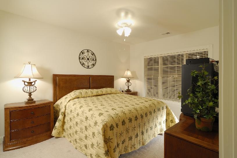 Myrtlewood Villa 2 Apartment - 04