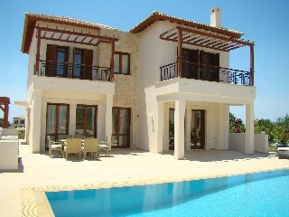 Aphrodite Hills Superior Pool Villa Zypern