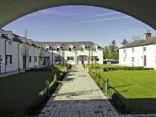 Moyvalley Courtyard Townhouses