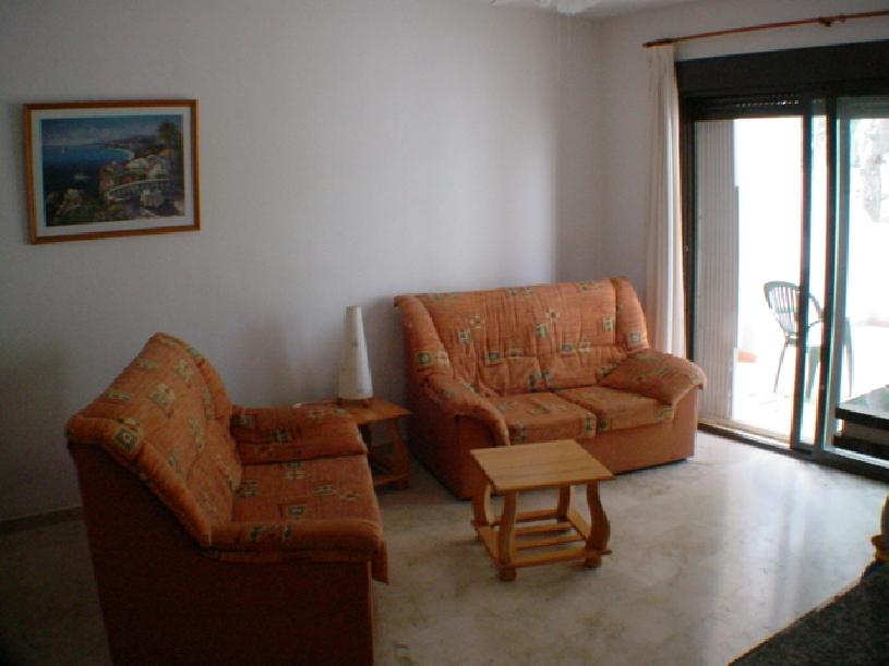 Las Ramblas Appartement Murcia - 02