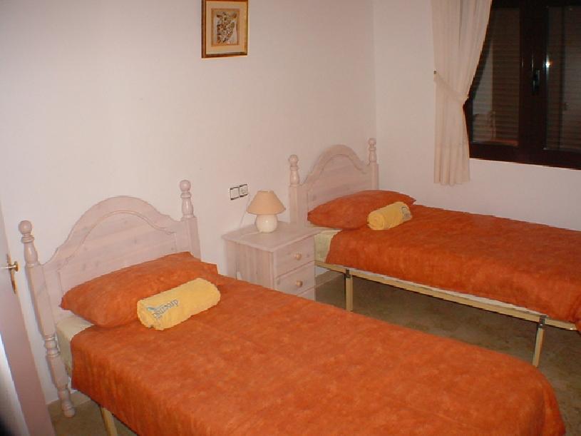 Las Ramblas Appartement Murcia - 03