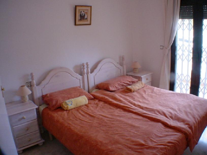 Las Ramblas Appartement Murcia - 04