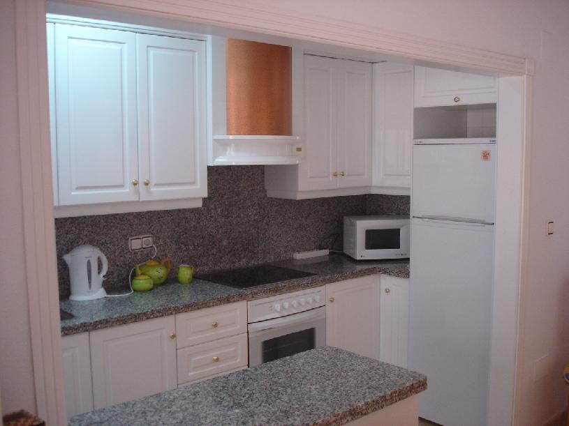 Las Ramblas Appartement Murcia - 05