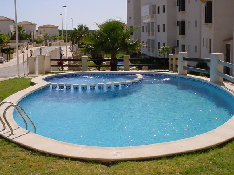 Las Ramblas Appartement Murcia - 06