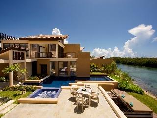 Mayakoba  Villa 4 Mexiko