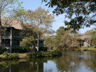 Kiawah Island Deluxe Villa 2