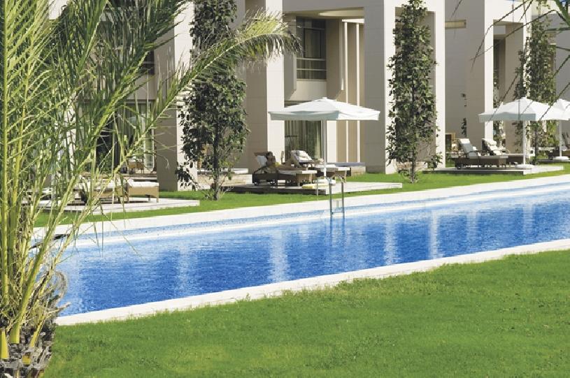 Gloria Serenity Pool Villa - 02