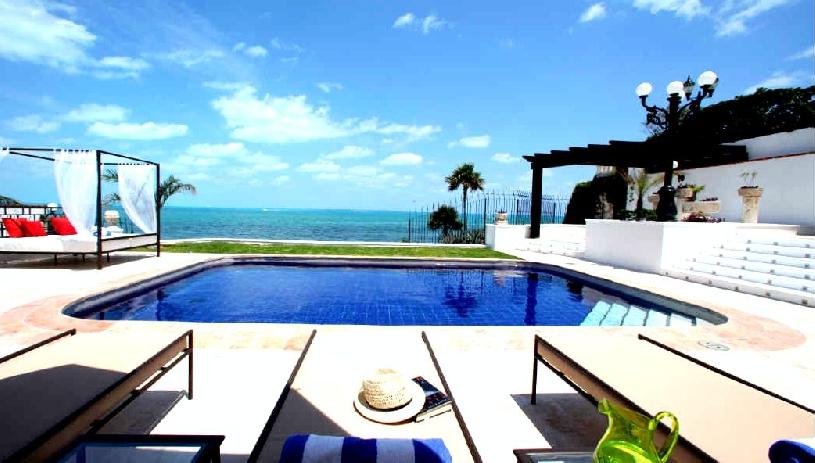 Villa Albatros 6 Mexiko - 10