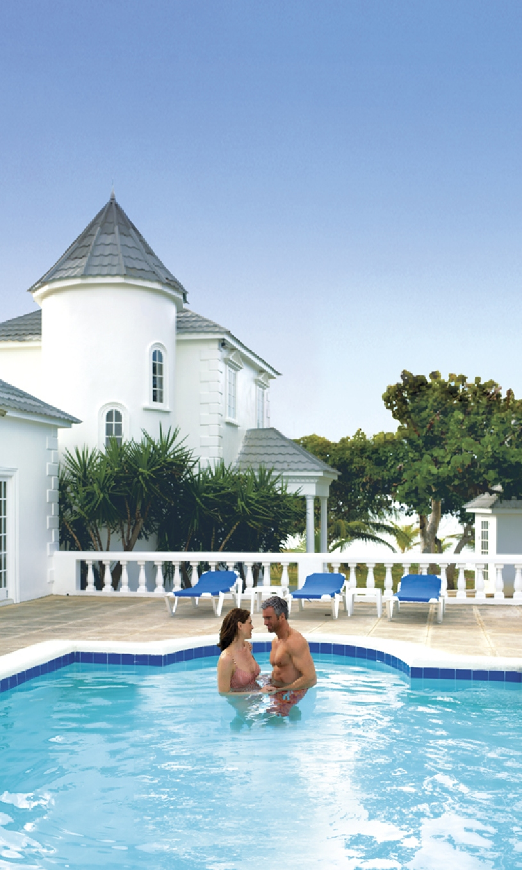 Jamaica Half Moon Royal Villa 4 - 07