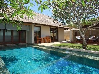 The Bale Villa 2 Bali
