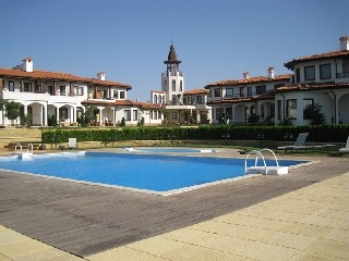 Black Sea Rama Bell Tower Villa