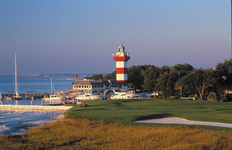 South Carolina Hilton Head Island Seapines Heritage Villa - 01