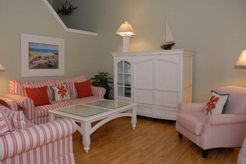 South Carolina Hilton Head Island Seapines Heritage Villa - 02