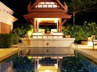Banyan Tree Pool Villa 4 Phuket